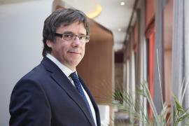 La Audiencia alemana sigue rechazando el cargo de rebelión contra Puigdemont