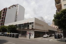 El antiguo edificio Firestone de Palma será un hotel con 180 habitaciones