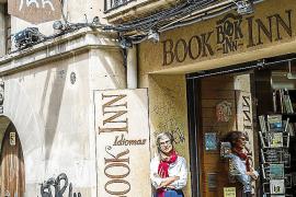 La librería Book Inn de Palma sucumbe a la gentrificación y cierra tras 35 años