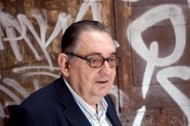La UIB concede a título póstumo la Medalla d'Or al poeta Bartomeu Fiol