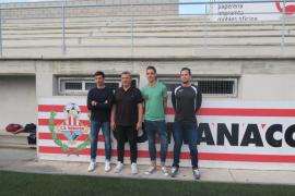 Pep Sansó, nuevo entrenador del Manacor de Tercera