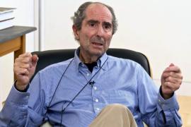 El aclamado escritor estadounidense Philip Roth muere a los 85 años