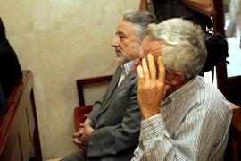 Massot y Gibert, condenados por la construcción de una vivienda ilegal