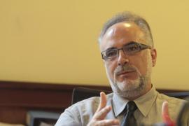 Manera no comparece en el Parlament, provocando la indignación de los diputados del PP