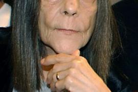 Elena Asins, Premio Nacional de Artes Plásticas  2011