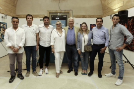 Los periodistas gastronómicos de Balears entregan sus premios en Ibiza