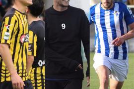 El Mallorca echa la red sobre los 'top' de Segunda B