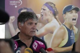 «Rafa Nadal es el gran favorito para Roland Garros»