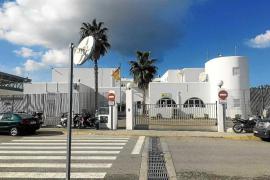 La Guardia Civil investiga la muerte de un hombre hallado en una casa okupa de Sant Antoni