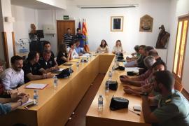 La Guardia Civil reforzará este verano el Servicio Marítimo en Formentera con una de sus embarcaciones oceánicas