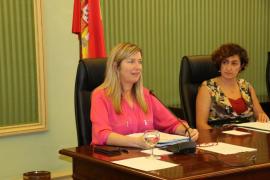 Gómez dice que el decreto del catalán no ha tenido repercusión en la contratación