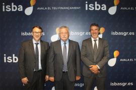 Eduardo Soriano es elegido nuevo presidente de ISBA