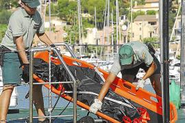 Segundo hallazgo en menos de 24 horas de un cadáver flotando en aguas de Mallorca