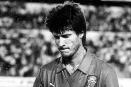 Paco Bonet: «Este Mallorca me recuerda al nuestro»