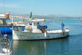 El sector pesquero cerrará la campaña de la sepia con más de 33 toneladas de capturas