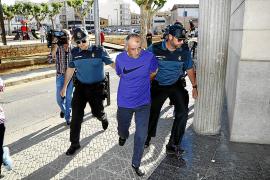 Piden 26 años de cárcel por matar a cuchilladas a su mujer en Pollença