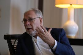 Ernesto Ekaizer dice que Baleares «no está en la dinámica» de Cataluña
