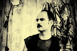 Jordi Maranges presenta su nuevo 'single' en Palma