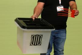 Macrooperación policial en Cataluña por el desvío de fondos para el 'procés'