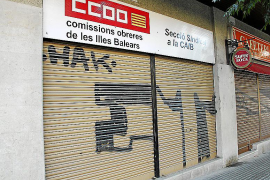 El Govern rescindirá el alquiler de 16 locales para ahorrar más de 352.000 euros cada año