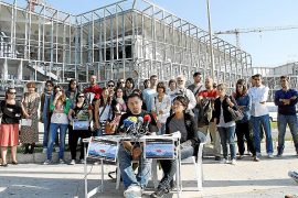 Los recortes dejan a 82.000 personas sin atención social en Mallorca