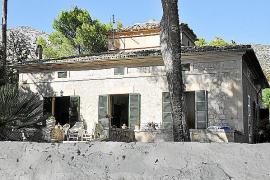 Inquietud ante el posible derribo de Can Franc para hacer apartamentos