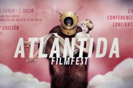 CineCiutat vive el estreno mundial del documental 'Bonet, Villaronga, Mesquida'