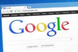 Pon el nombre de tu hijo en Google, así lo define el mundo digital