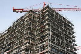 La vivienda se encarecerá este año un 10 % en Baleares, según el sector