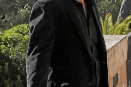 Jaume Carot, doctor de la UIB