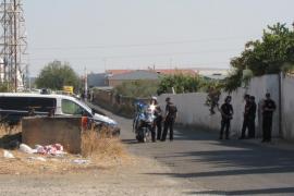 Reanudan el rastreo de la finca de los abuelos de los niños desaparecidos en Córdoba