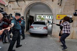 La juez envía a prisión a Eduardo Zaplana