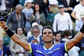 Nadal comienza ante Dolgopolov su defensa de Roland Garros