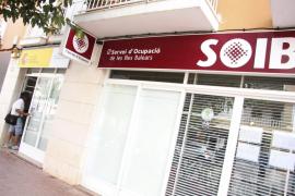SOIB: Servei d'Ocupació de les Illes Balears