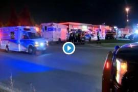 Una bomba en un restaurante de Canadá causa 15 heridos, 3 de gravedad