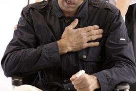 Juan José Padilla sale del hospital con la intención de volver a torear en 2012