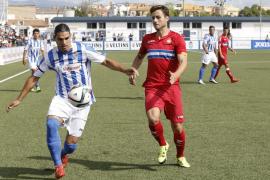 Rubén Jurado se acerca al Atlético Baleares