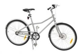 Ikea retira la bicicleta Sladda por un defecto en la correa de transmisión