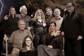 La divertida obra 'La possessió' se representa en Palma