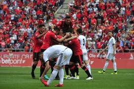 Mirandés-Real Mallorca: horario y dónde ver el partido