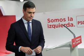 La nueva correlación de fuerzas en España recuerda a la de 1936, pero en clave pacífica