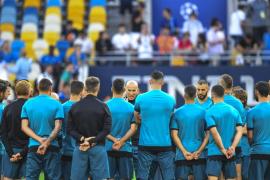 El Real Madrid busca en Kiev ampliar su leyenda