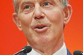 Jimmy Carter y Tony Blair respaldan la Conferencia de Paz