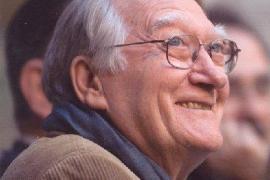 Muere Màrius Sampere, poeta referente de las letras catalanas