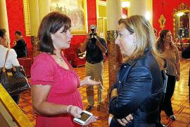 El PSIB atribuye a Rajoy «la orden» de parar la aprobación de los presupuestos