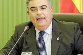 El PP insta al fiscal superior a «hacer todo lo posible» para preservar el secreto sumarial