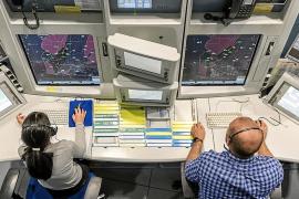 Mallorca afronta el verano con más huelgas de controladores