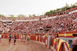 La ley de toros 'a la balear' acaba con la tradicional corrida de Sant Joan