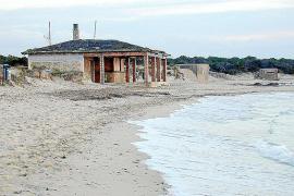 El Govern se prepara para asumir el traspaso en la gestión de la costa balear