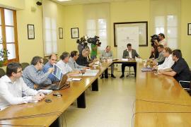 El Govern reclamará al Ministerio de Fomento el cumplimiento del convenio del tren Manacor-Artà